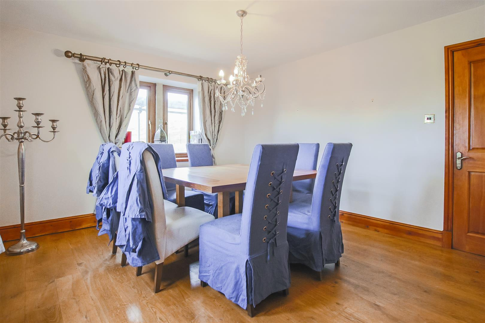 5 Bedroom Barn Conversion For Sale - Image 35